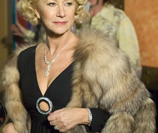 Helen Mirren In The Film The Love Ranch