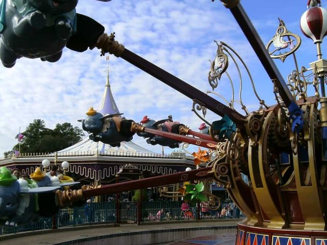 A Complete Rides at Magic Kingdom Guide