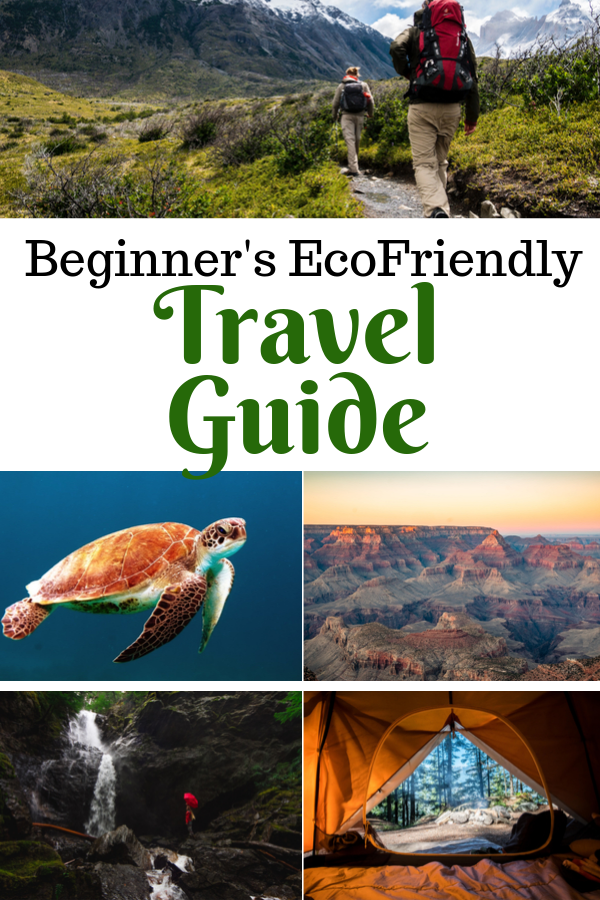 The Responsible Tourism EcoFriendly Travel Guide