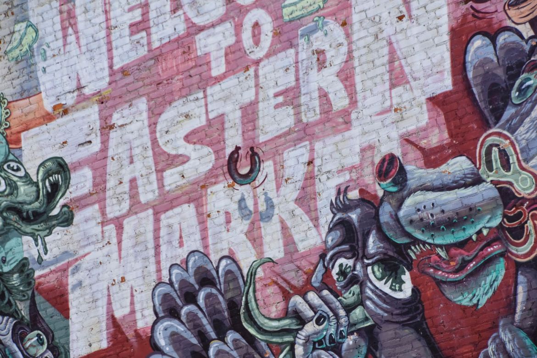 Motor City Mayhem – The Best of Detroit
