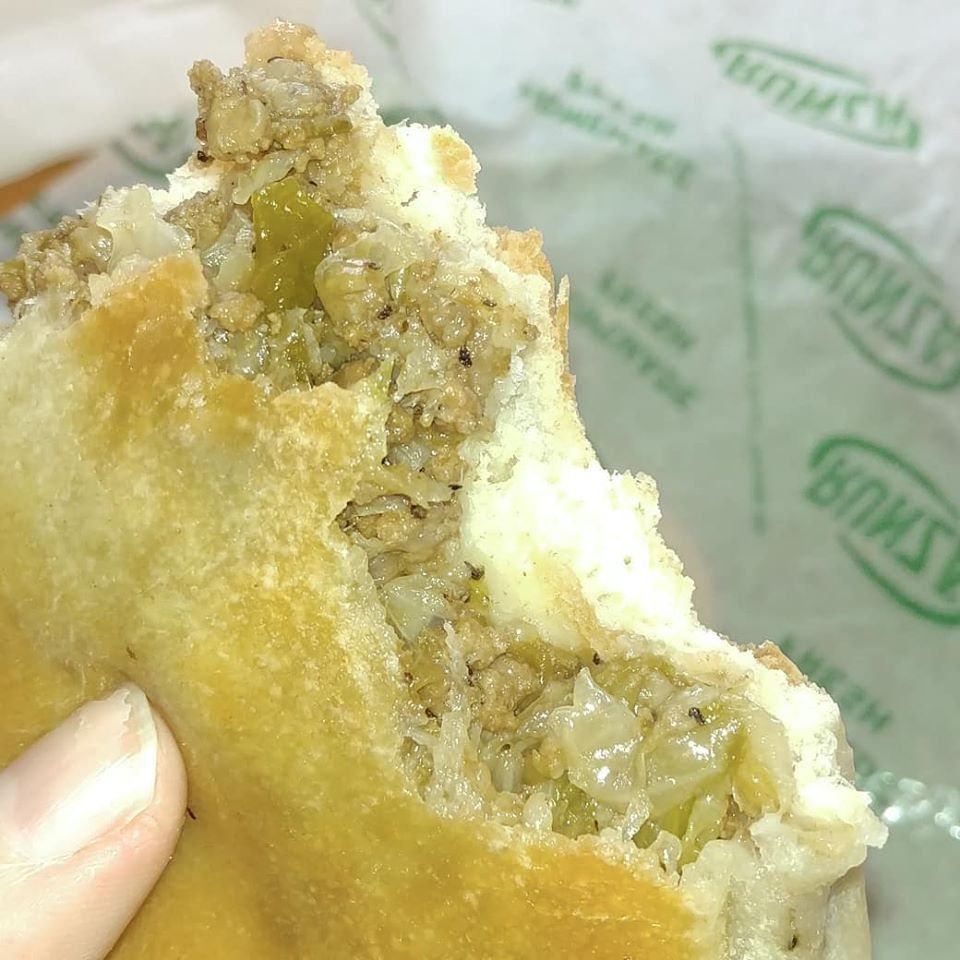 What Food is Nebraska Best Known For? Runza!