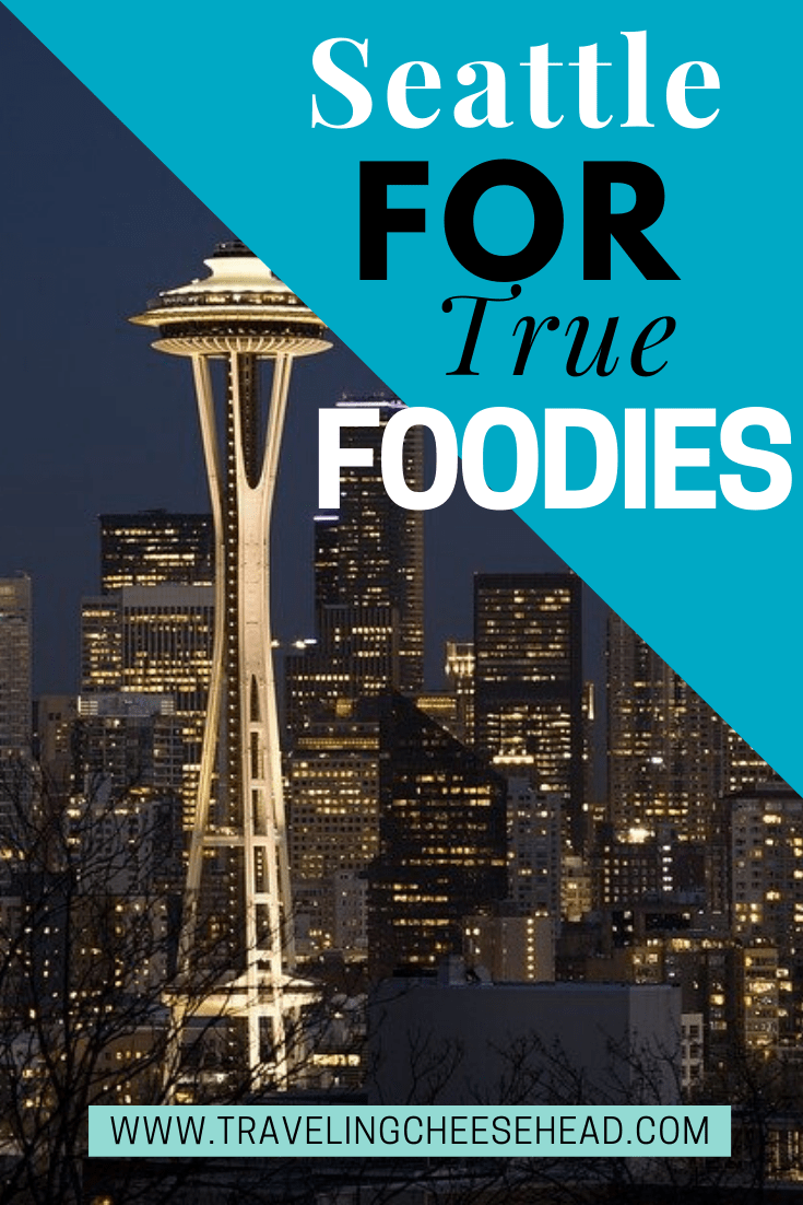 Cool Seattle Hotels for Food Lovers