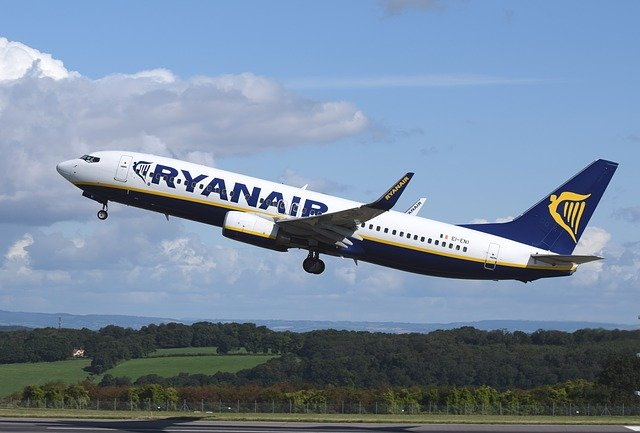 5 Tips for Flying Europe's Low Cost Carriers ryanair