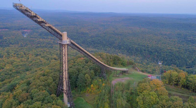 The Most Complete Guide to Ironwood, Upper Michigan