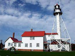 5 Upper Michigan Lighthouses That Are Worth The Drive