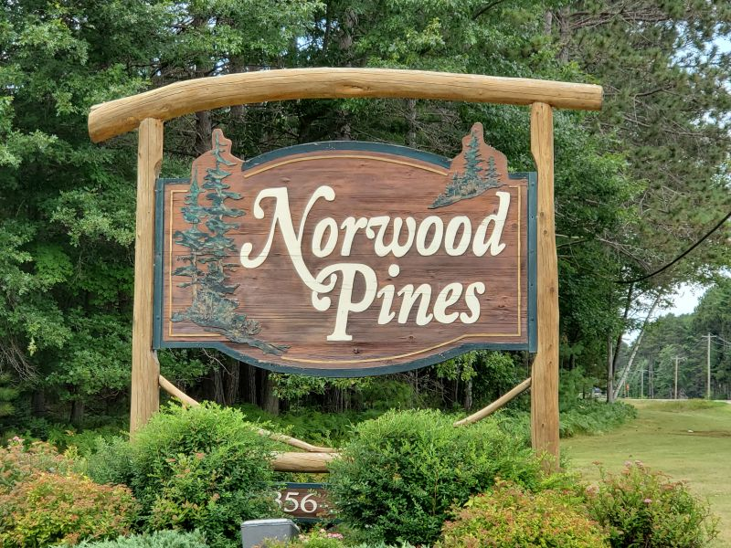 Norwood Pines Supper Club Is Worth Indulging In