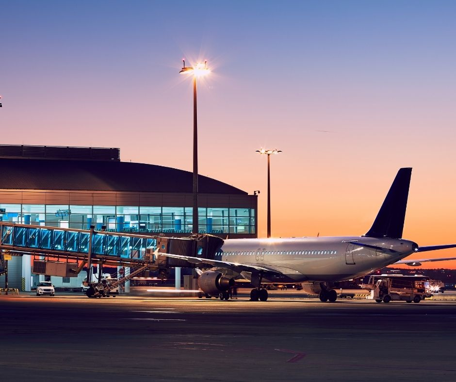 The Ultimate Guide to the Best Airport Activities for Families