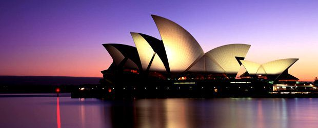 When to visit Australia