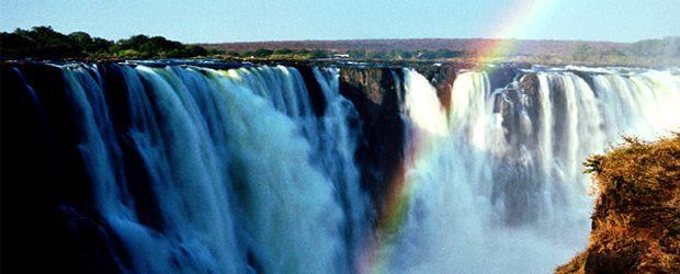 Quando andare in Zimbabwe