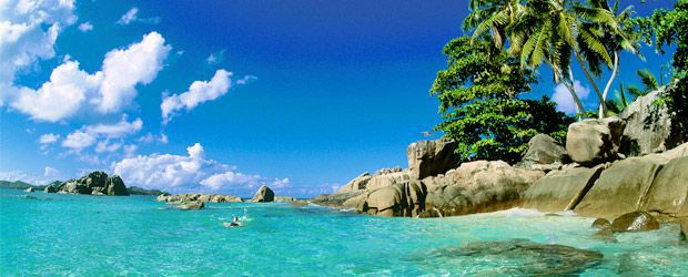Ten interesting facts about Seychelles