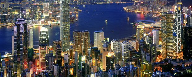 Ten Interesting Facts about Hong Kong