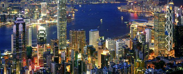 Ten Interesting Facts about Hong Kong