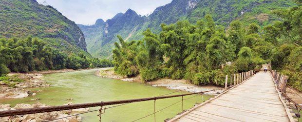 When to Visit Vietnam