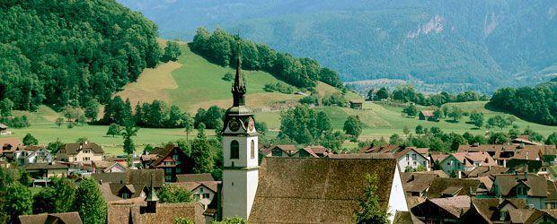 When to Visit Switzerland