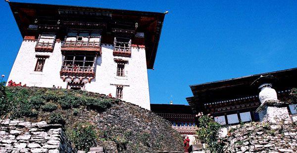 Gasa Dzongkhag