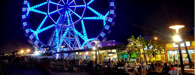 Top Attractions in Manila