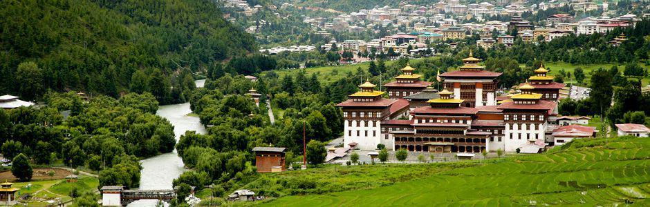 Thimphu, Bhutan City Guide