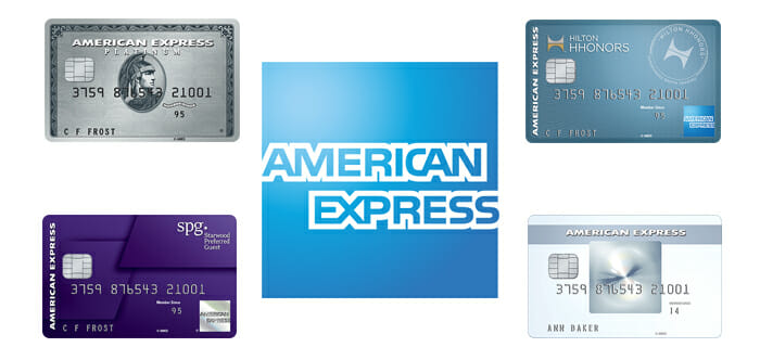 Amex Offers USA
