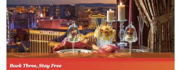 IHG Las Vegas Promotion