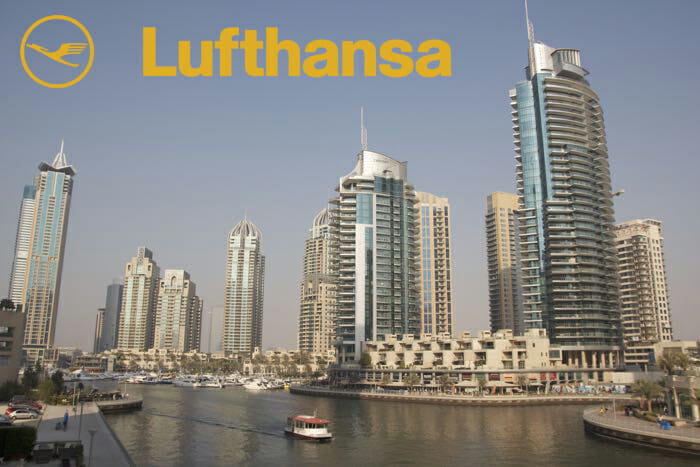 Lufthansa Business Class Fare To Dubai