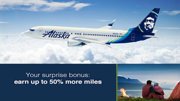 Buy Alaska Airlines Miles