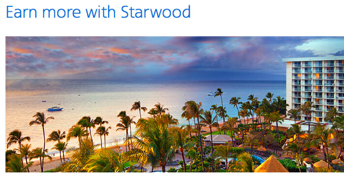 Starpoint Bonus For Transfers to American Airlines AAdvantage