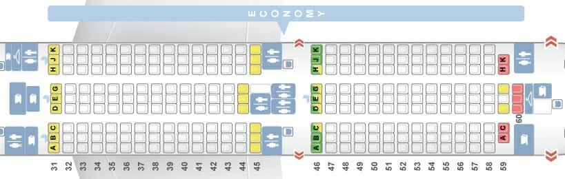 Hainan Opens Bookings For Beijing Las Vegas Amp Garuda