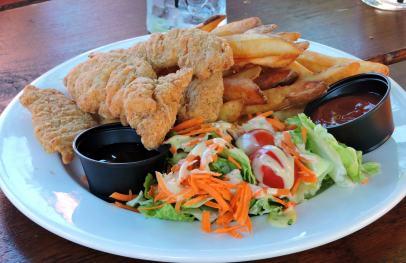 Black Goose Inn, Black Goose, Parksville beachfront dining, Beach Acres, Rathtrevor Beach restaurant, Vancouver Island Dining, Parksville Restaurant