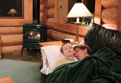 Mount Washington Evergreen Lodge, Mount Washington Alpine Resort, Ski lessons on Mount Washington, Mount Washington Snow School, Comox Valley, Traveling Islanders