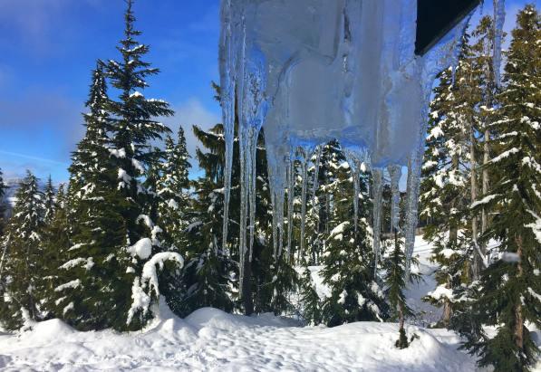 Wintergreen Lodge Mount Washington, Mount Washington Alpine Resort, Where to stay on Mount Washington, Mount Washington Lodges, Traveling Islanders,