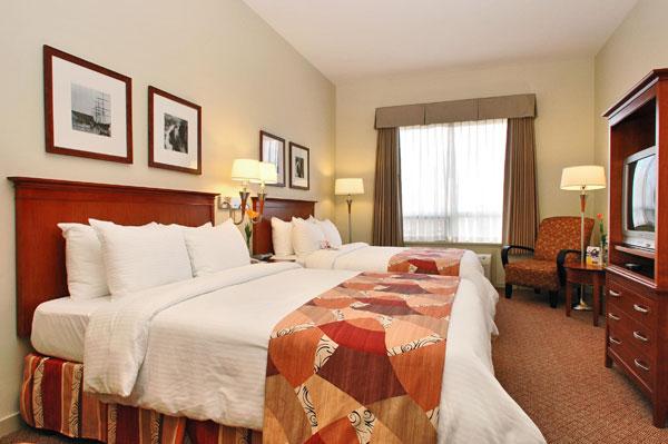 Chemainus Inn, Chemainus Best Western, Hotels in Chemainus, Best Western Chemainus Plus