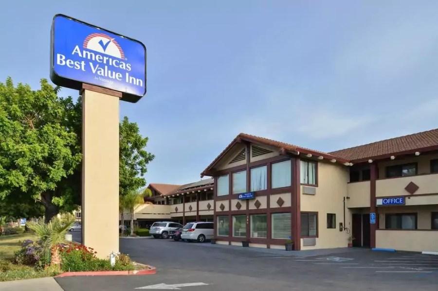 America's Best Value Inn - Cheap Motels USA