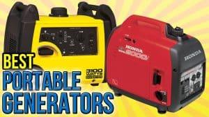 best generators for camping
