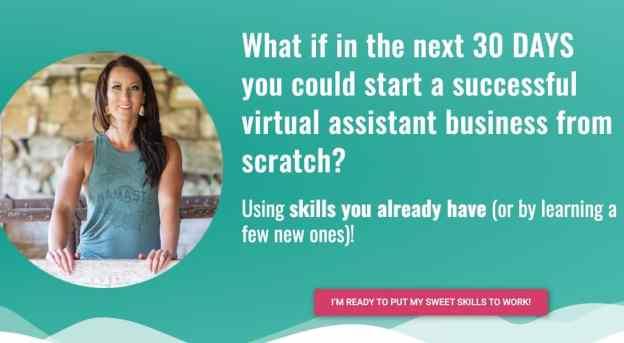 virtual assistant course - digital nomad jobs