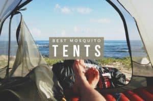 Mosquito Tents