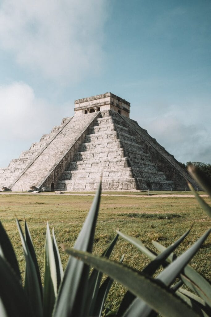 Cancun-5-most-searched-destinations-by-Americans-in-2021-Kayak