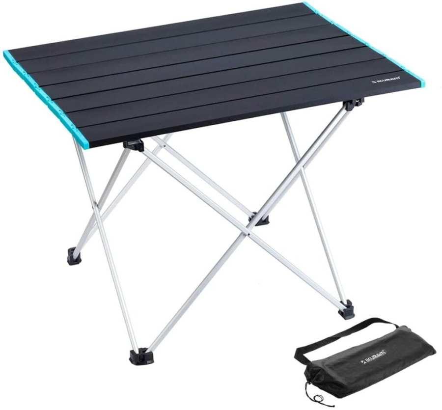ikuram camping folding table