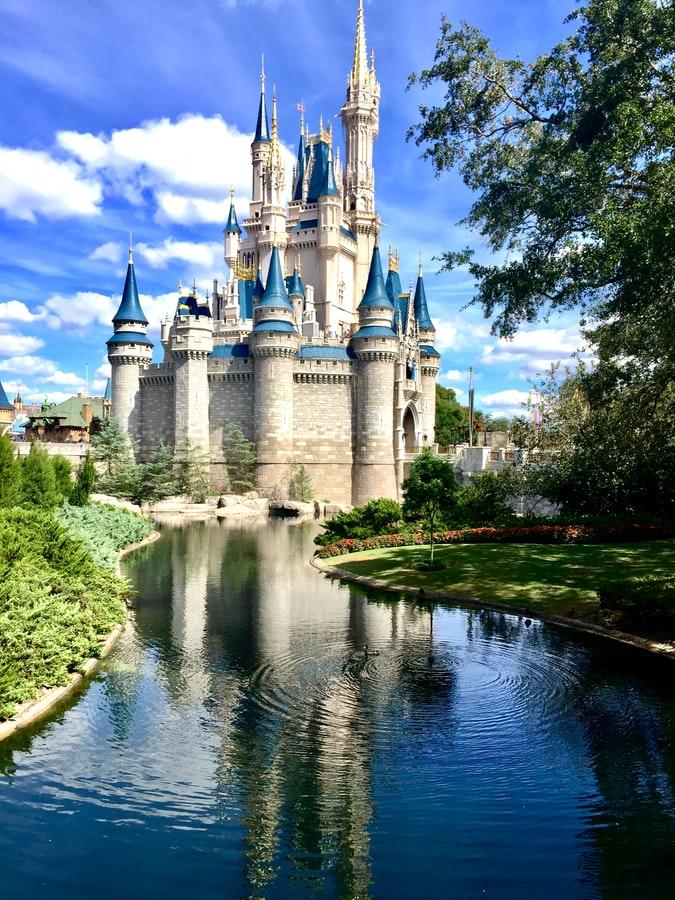 Walt Disney World Resort, Orlando, United States