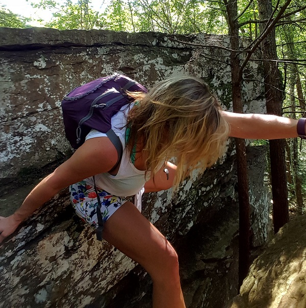 Outdoor Fitness Adventures