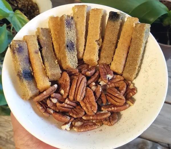 Keto Breakfast Ideas on Busy Mornings