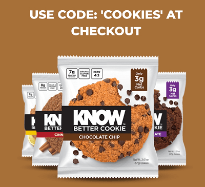 Know Foods Coupon Code 2018