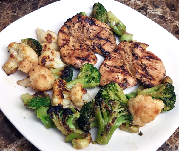 Healthy Keto Dinner Ideas