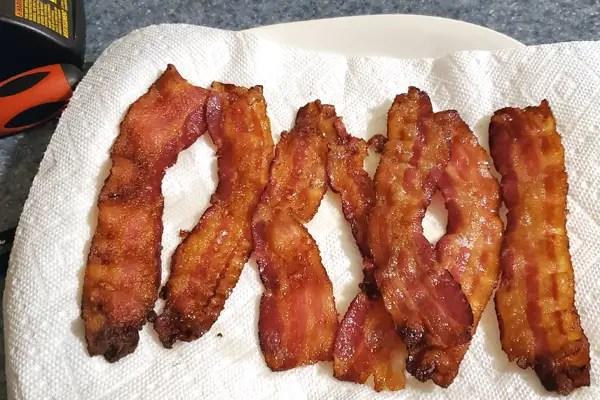 Bacon Love Story