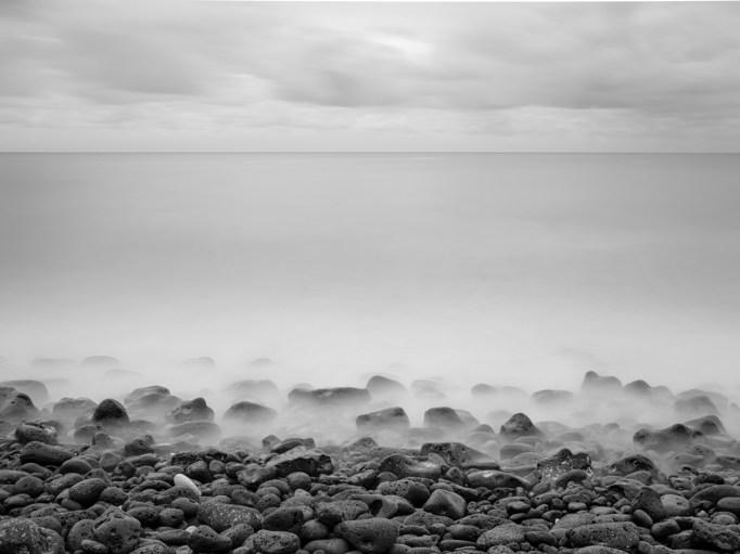 Ocean Contrast