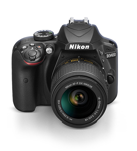 Nikon D3400 | The Best Travel Cameras for Beginners | 2017 | Travel Photography Gear | Under $700 | Great for Travel