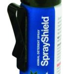 PetSafe SprayShield Animal Deterrent with Clip for loose dogs