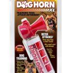 SAFETY-SPORT DOG HORN XL for off leash dog