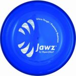 Hyperflite Jawz Blueberry 2 Pack Competition Dog Disc