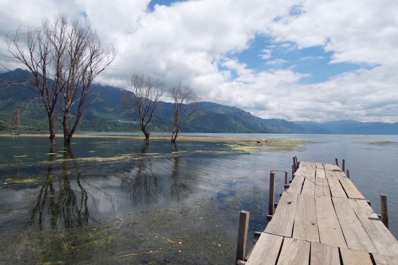 San Juan am Lago Atitlan