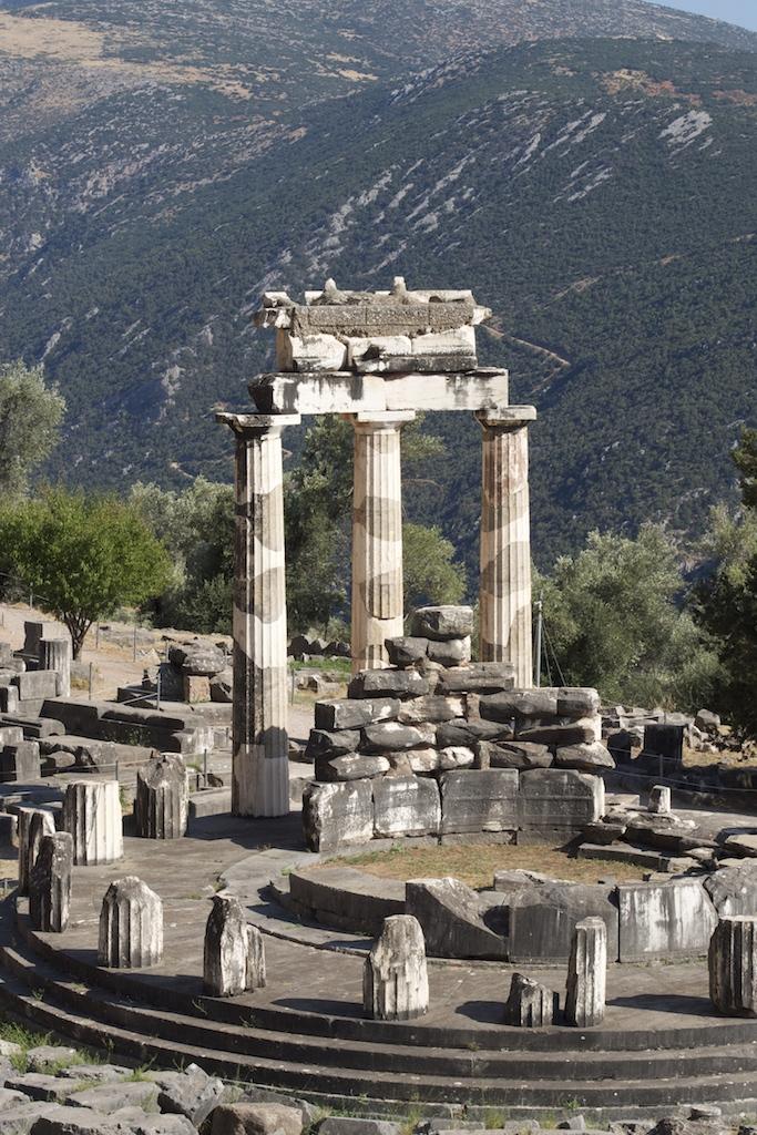 Delphi Orakel